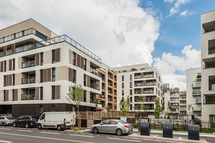 Colombus immobilier promoteur immobilier paris et en for Programme immobilier neuf region parisienne